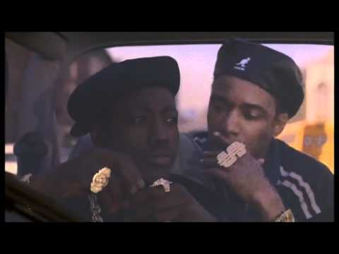 New jack city Every day last week
