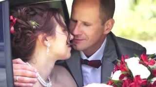 Свадебный клип - Две ладошки