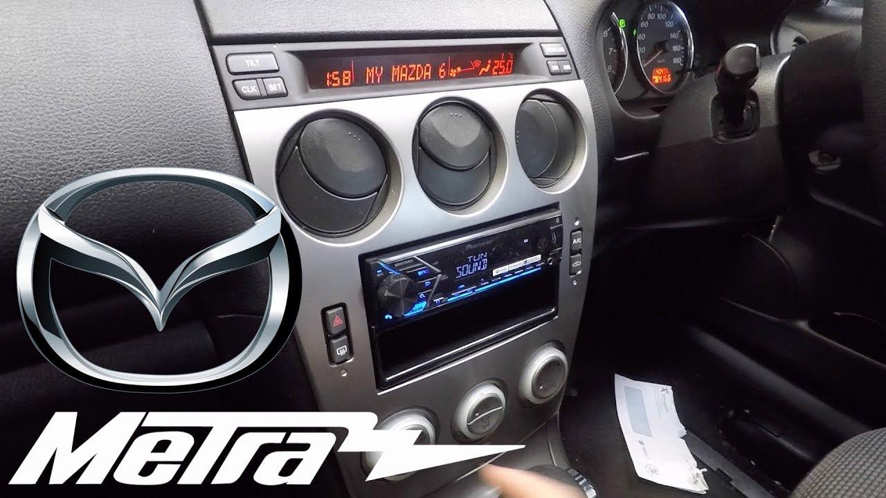 mazda 626 car audio wiring wiring diagram user mazda 6 car radio wiring [ 1280 x 720 Pixel ]