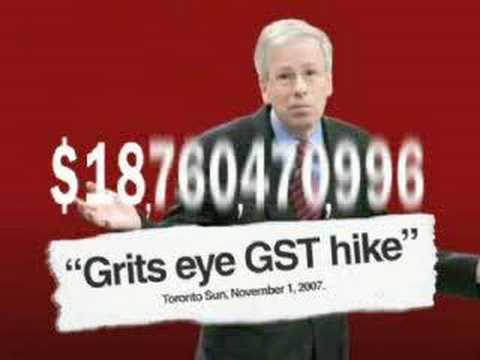 Hike The GST