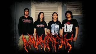 Munafik - Penguasa Sang Dajjal (Bekasi Death Metal)