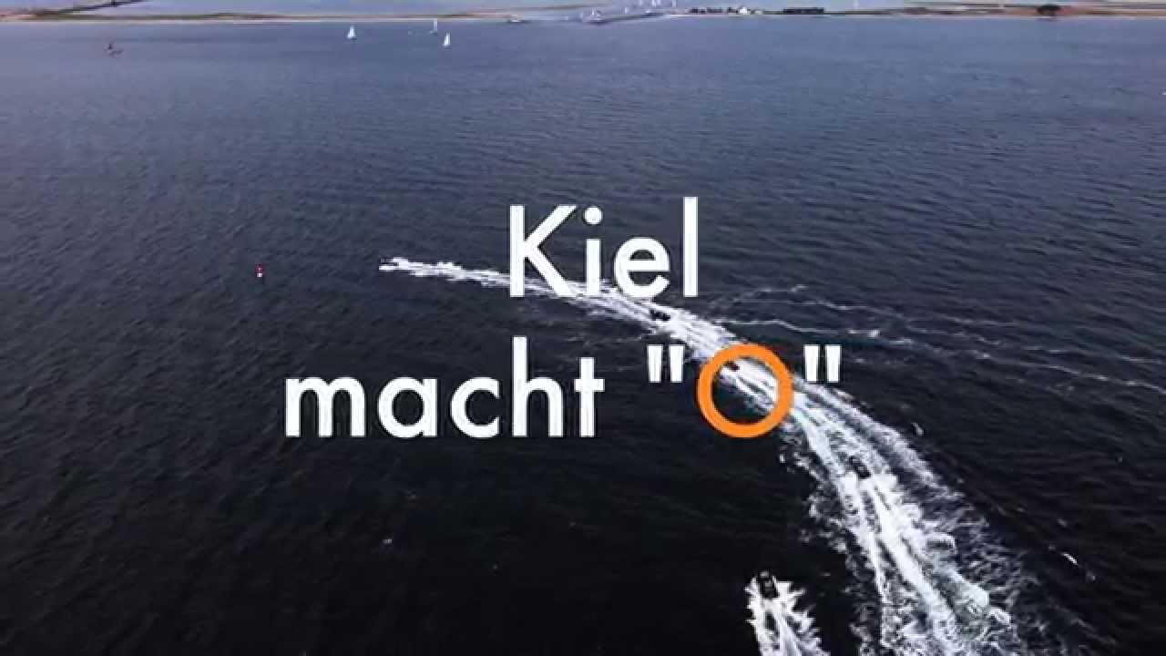 Kiel für Olympia 2024