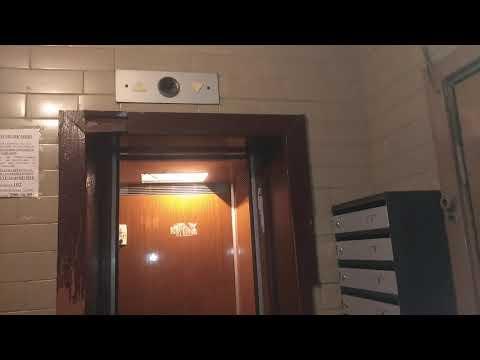 лифты электрические КМЗ 1988 320 кг 500 кг