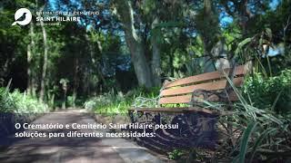 Institucional Cemitério e Crematório Saint Hilaire