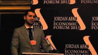 8th Jordan Forex Expo - Pillars of investing success in  capital markets(2) / Part 2