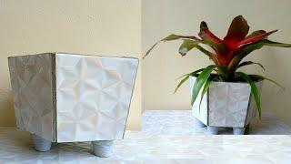 Vasos Feitos Com Cerâmicas