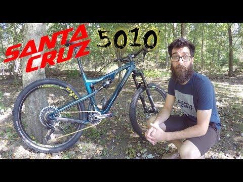 Santa cruz bikes clearance