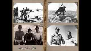 סיירת חרוב   פלוגה ד אוגוסט   נובמבר 1968