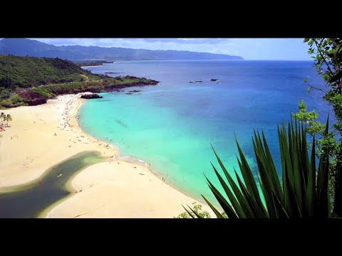 Top Twenty Tourist Attractions North Shore Oahu Hawaii