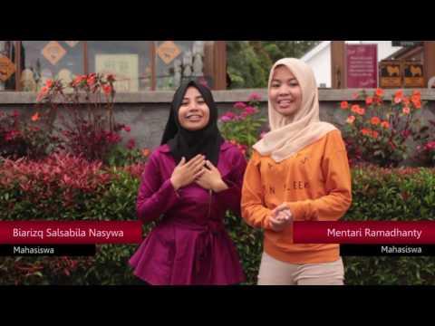 TOURISM MOVIE PROJECT MPP 2016 - Biarizq Salsabila N & Mentari Ramadhanty // Rumah Guguk