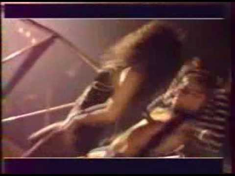 1er anniversaire de l'underground 1994 1ere partie