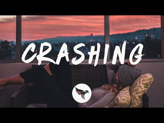 Illenium - Crashing (Lyrics) feat. Bahari