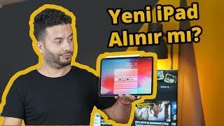 Yeni iPad Pro 11 inceleme - Yeni iPad alınır mı?