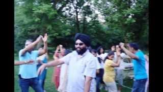 REC Bhalki Meet 2011