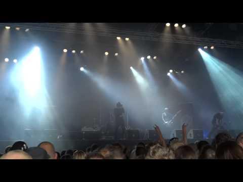 Paradise Lost - Fortarock 02/07/2011