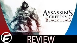 Assassins Creed 4 Black Flag Review PS3 & Xbox 360