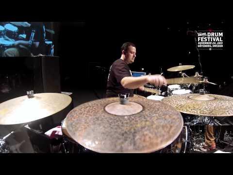 MDF2013 - Juan 'Carlito' Mendoza - Part 2