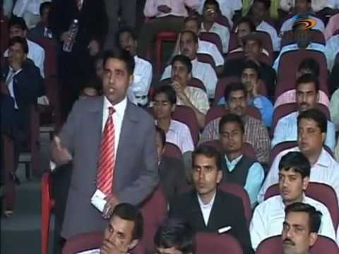 Great motivational video by Santosh Nair