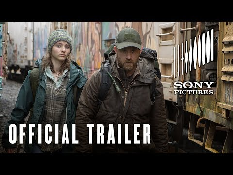 Leave No Trace  International   At Cinemas June 29