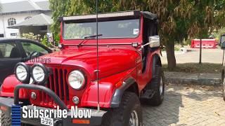 Modified Jeep | Jeep Modified | Custom Jeep
