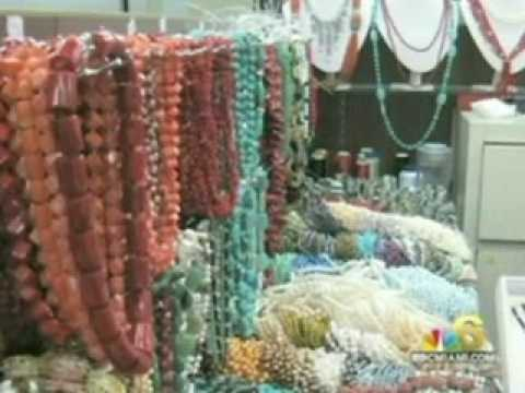 Tiffany & Co. bans fancy coral jewelry - NBC Miami