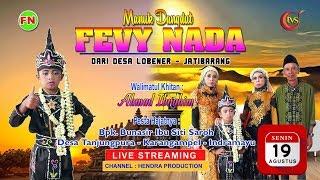 Top Hits -  Live Manuk Dangdut Fevy Nada Tanjungpura