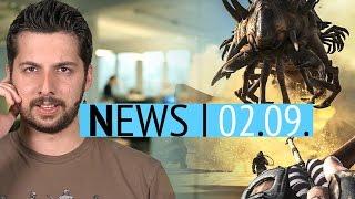 Skandal um ARK-DLC Scorched Earth - GTA-5-Gerichtsstreit abgewiesen - News