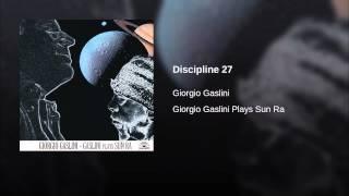 Discipline 27