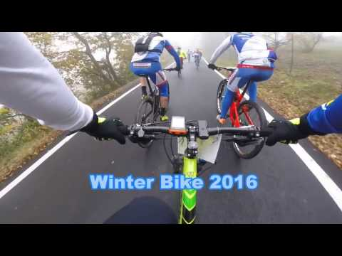 Winter Bike 2016 MTB (Sant'Andrea Bagni, Parma)