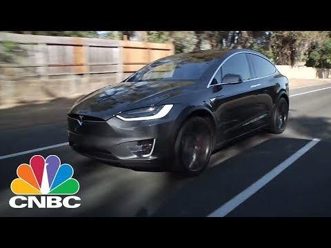 Man killed In Tesla