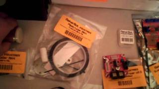 Makerbot Deleuxe Kit Overview