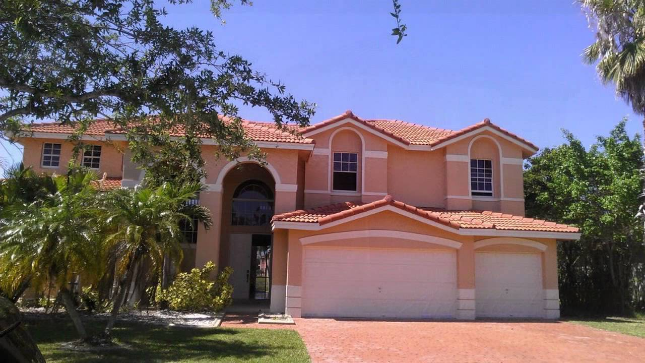 Florida Exterior House Colors   YouTube
