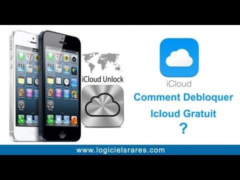 icloud deblocage gratuit