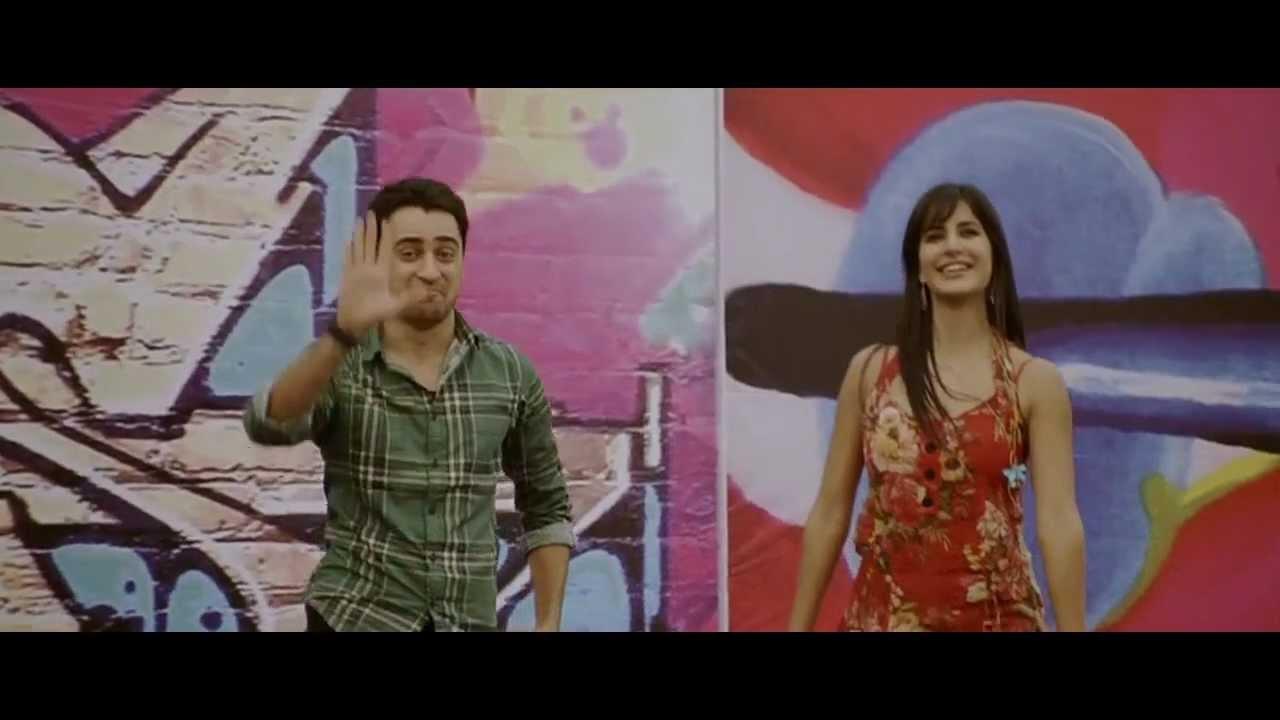 Choomantar song   mere brother ki dulhan   imran khan   katrina.