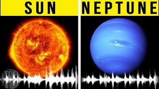What Do Planets Sound Like?