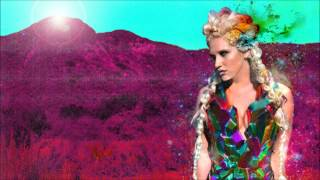 Ke$ha - All That Matters (The Beautiful Life) - (Warrior DELUXE)