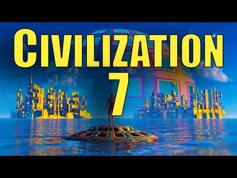 Civilization 7 Confirmed!