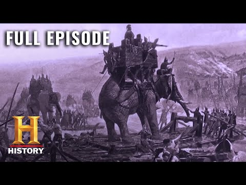 Engineering an Empire: The Rise & Fall of Carthage (S1, E4) | Full Episode | History