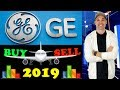 Is It Finally Time To Buy GE Stock? - (GE Stock Analysis 2019)
