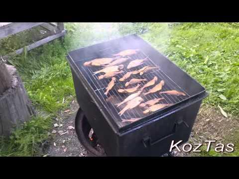 Как приготовить рыбу -