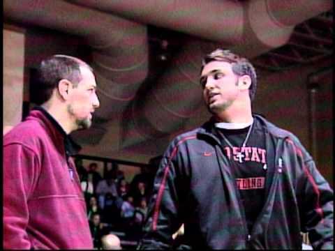 Ryan Fowler Sports Anchor Demo 1