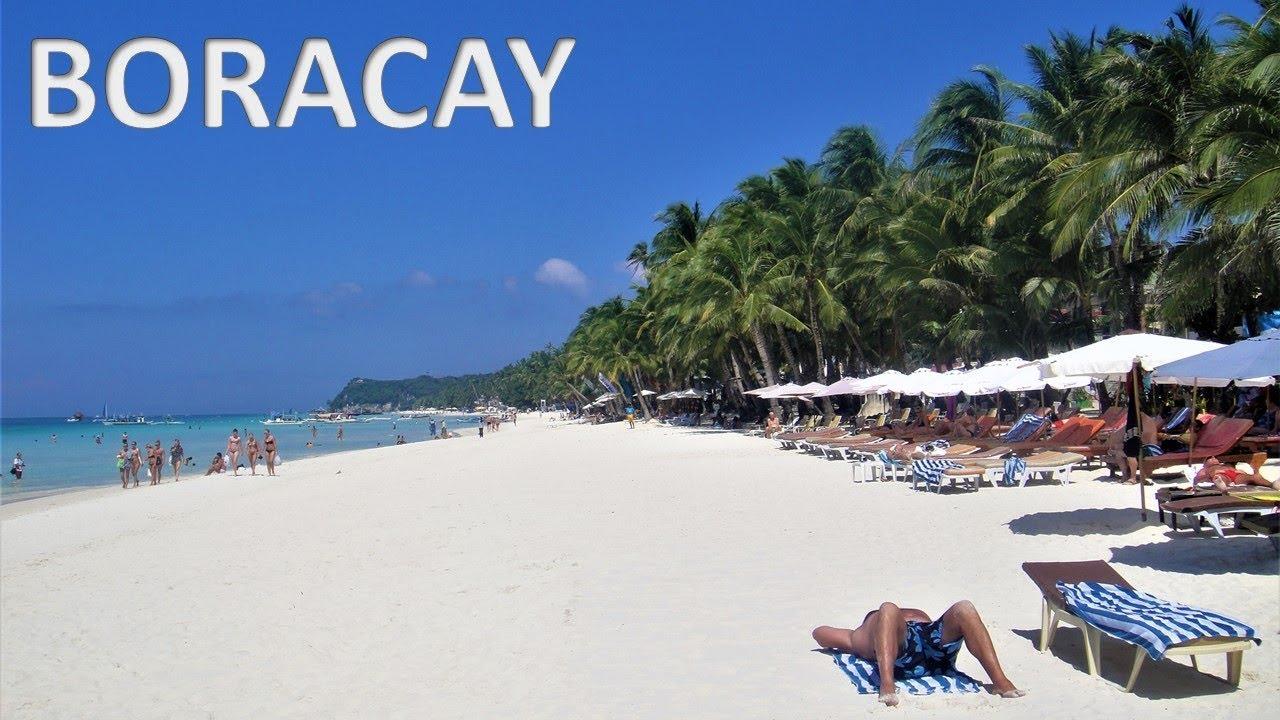 Boracay On Topsy One