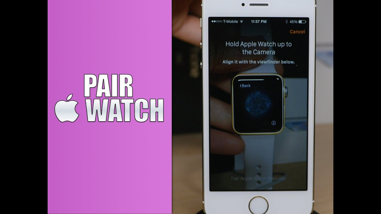 find apple watch serial number without pairing
