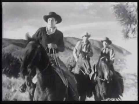 Stories of the Century JOHNNY RINGO full length episode