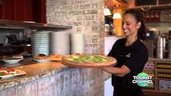 Flippers Pizzeria Orlando Florida