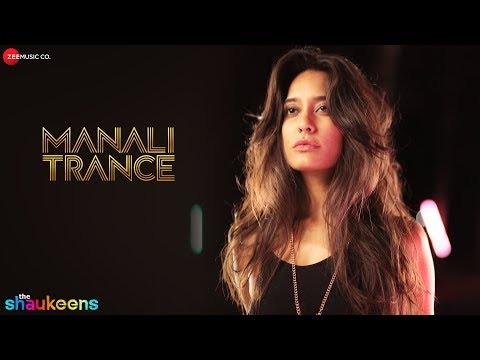 Manali Trance (Dum Dum)  song lyrics