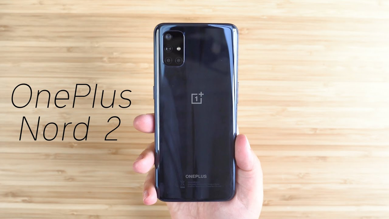 Oneplus Nord 2 5g Official First Look India Launch Date Price Specifications Youtube