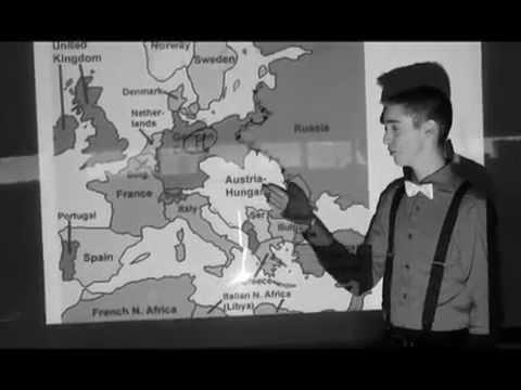 Yellow Submarine - Short Film