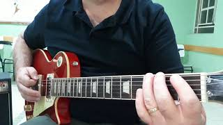 "Guitarra, Aula 69 - ""Missão Impossível"", Lalo Schifrin."