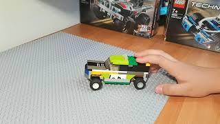 як зробити підвіску з лего